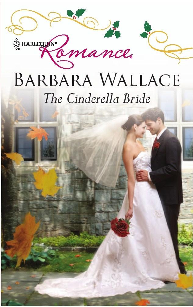 The Cinderella Bride