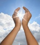 positive energy light