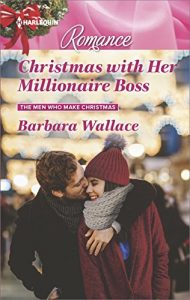 Book Cover: Christmas with Her Millionaire Boss